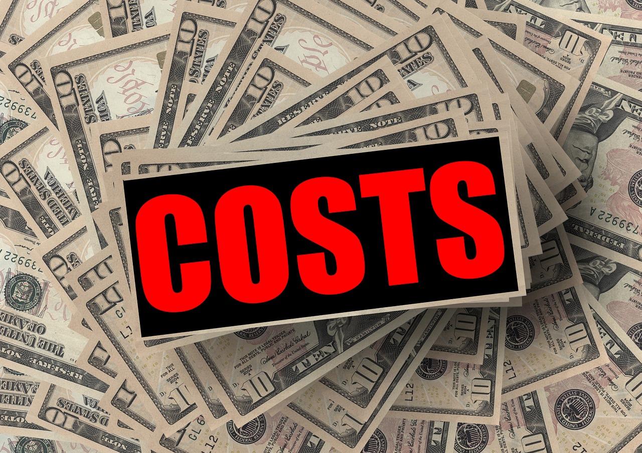 Informeer cliënten direct over kosten