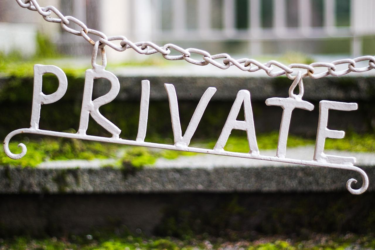Informatie voor cliënten over privacy