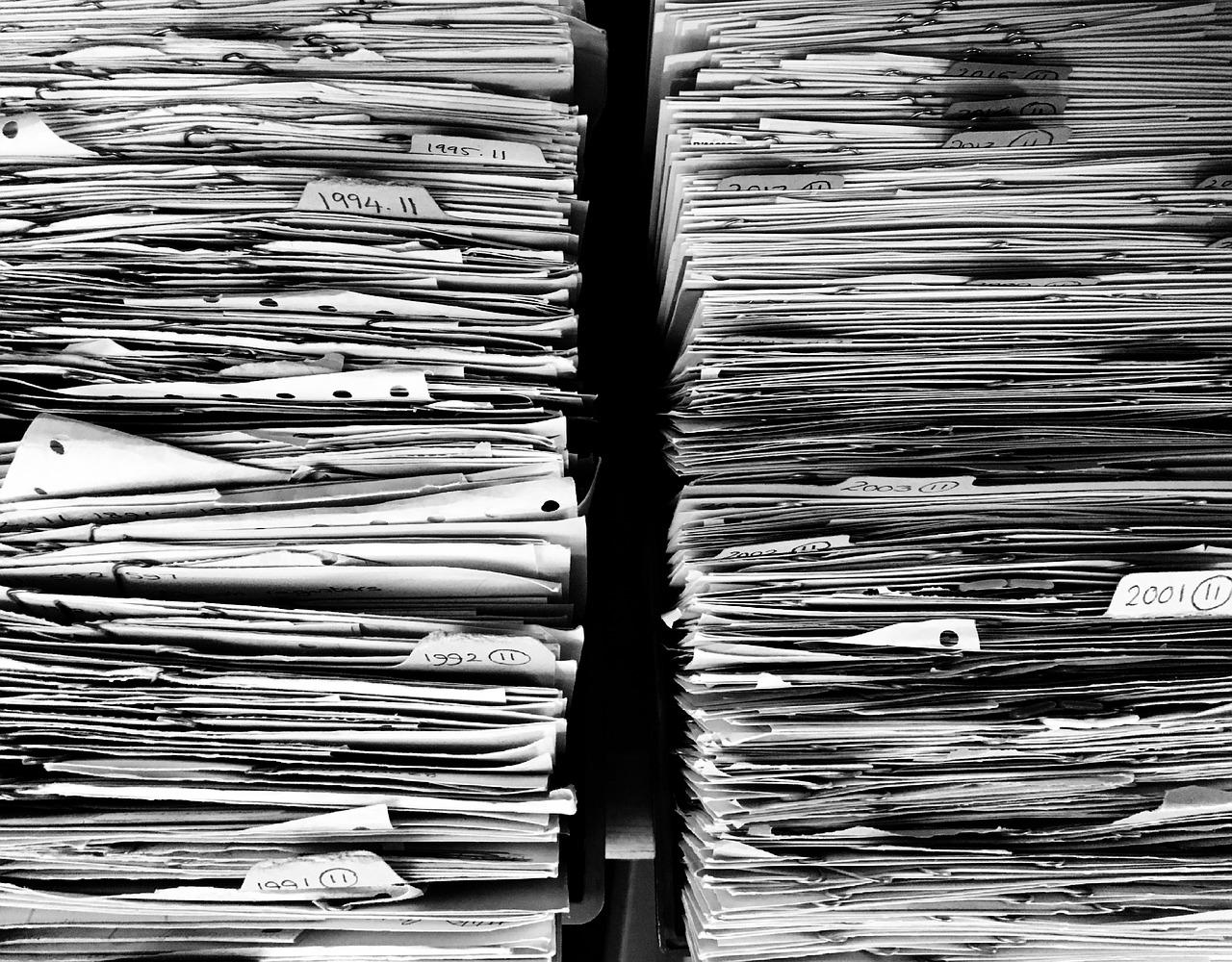 LVVP komt in actie tegen onverminderd hoge administratieve lasten