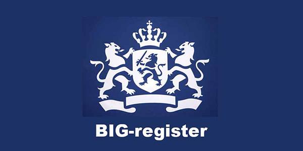 Wet BIG wijzigt: BIG-nummer vermelden en tuchtrecht aangepast