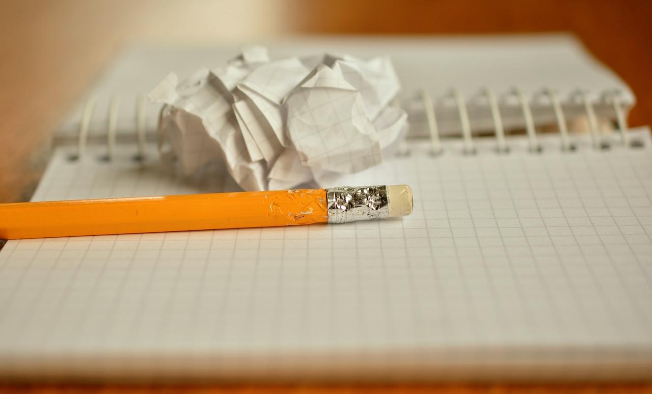 Vijf jaar LVVP: doe mee met de schrijfwedstrijd!