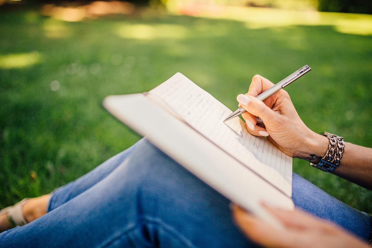 Meedoen aan de schrijfwedstrijd? Stuur uw bijdrage voor 15 mei in!