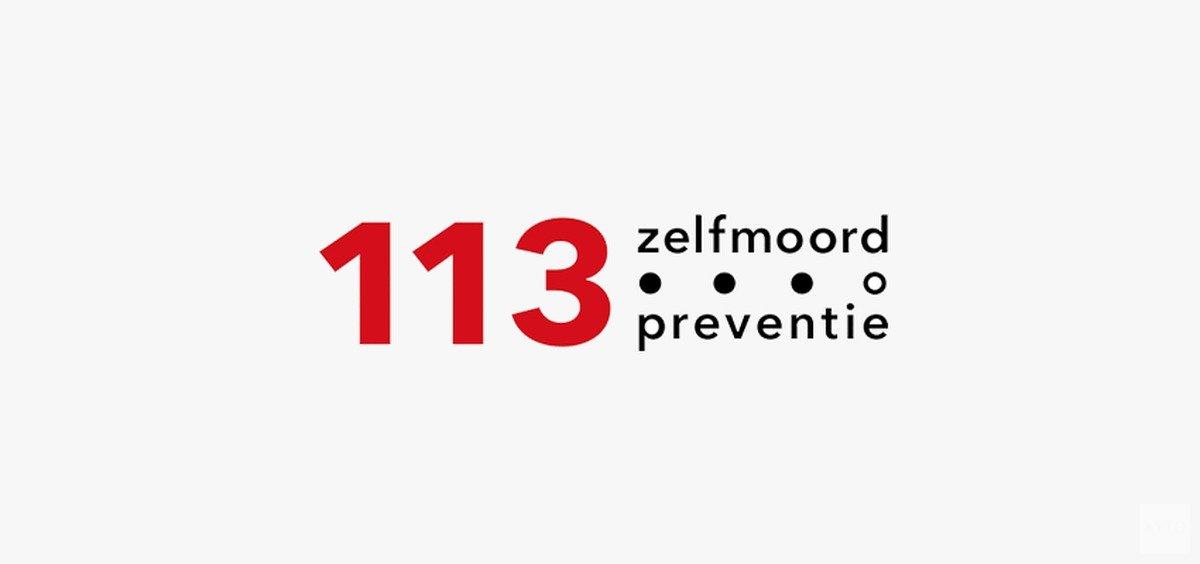 Telefoonnummer 113 zelfmoordpreventie is 0900-0113