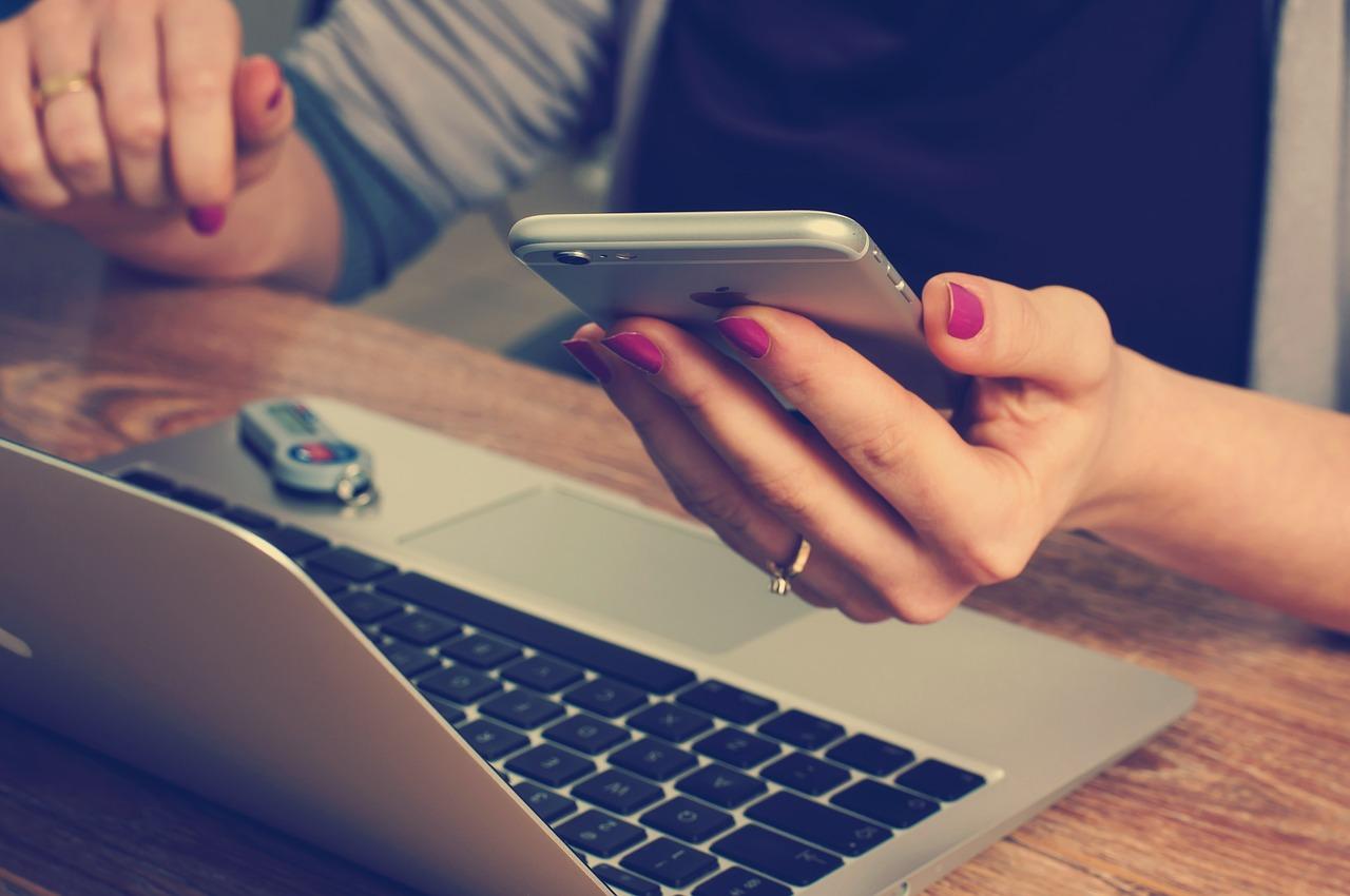 3 op de 5 respondenten zet e-health in tijdens de behandeling