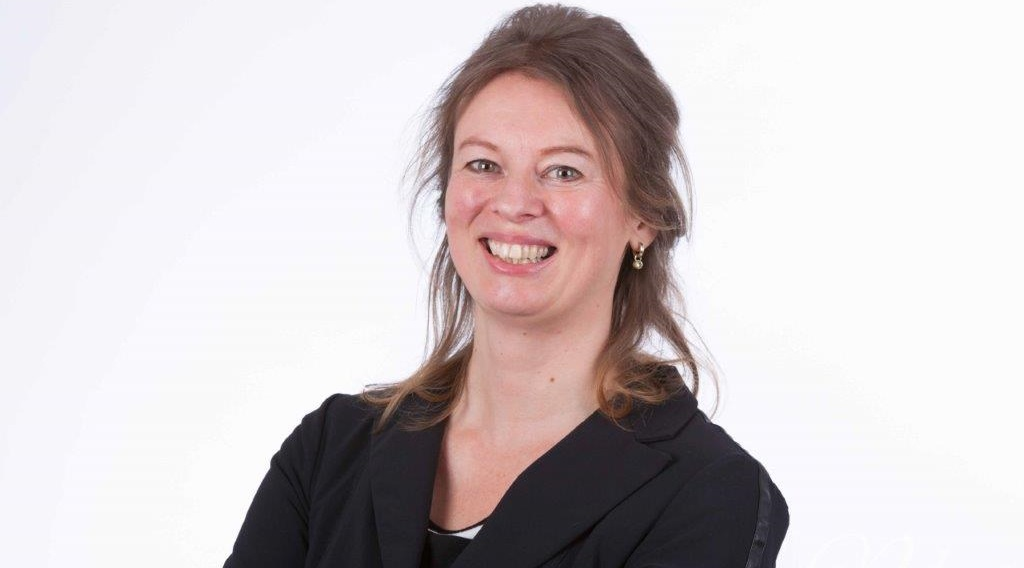 Welkom (terug) Annemarie van der Meer!