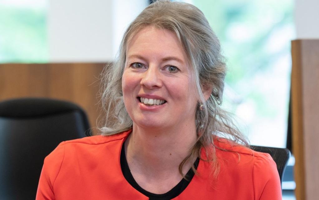 Annemarie van der Meer terug bij de LVVP