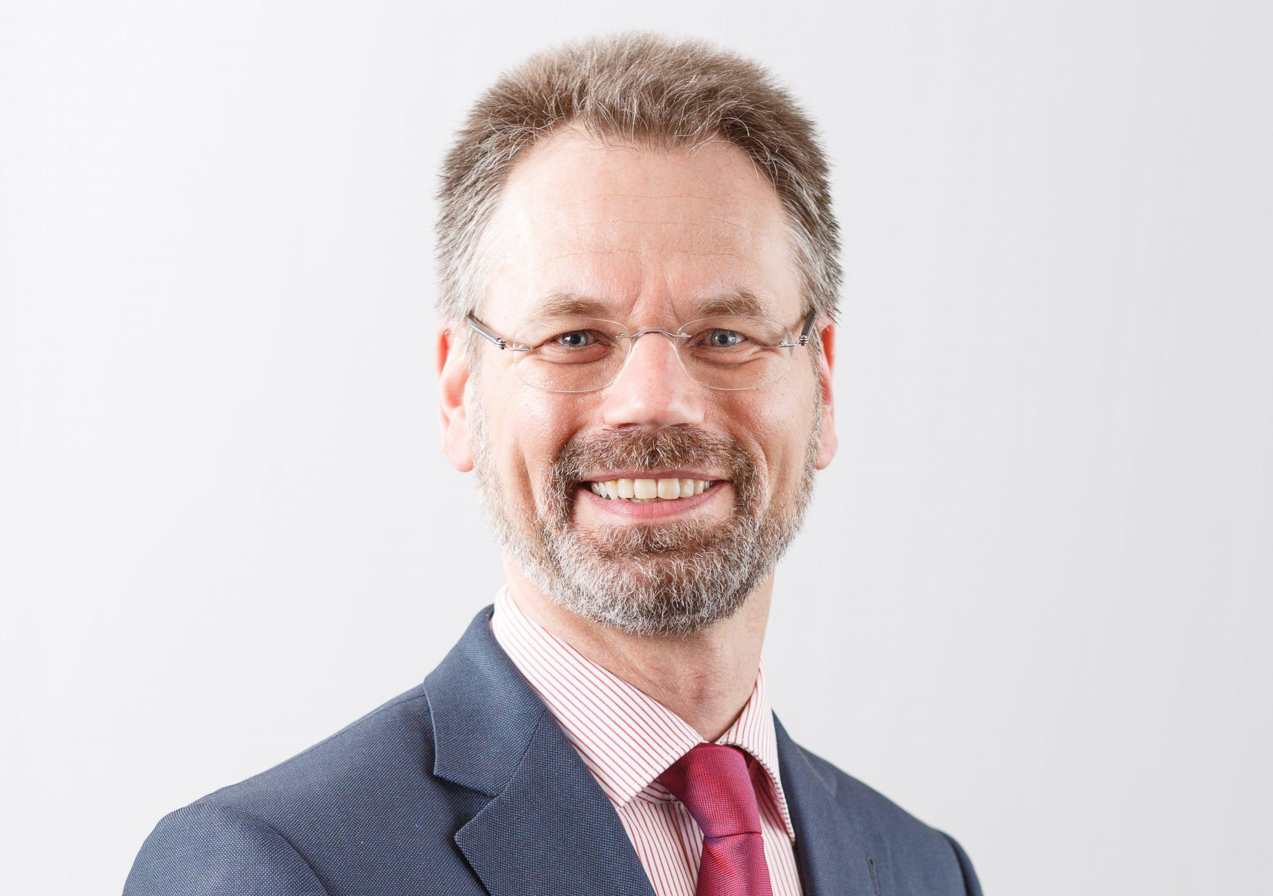Chris Nas: nieuwe beleidsmedewerker bij de LVVP